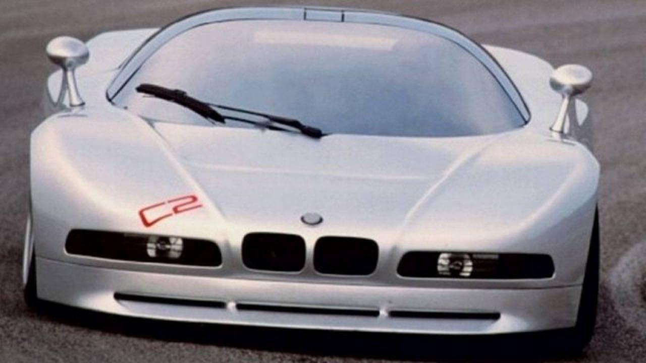 BMW Nazca... Pas la peine d'un crédit auto ! 34