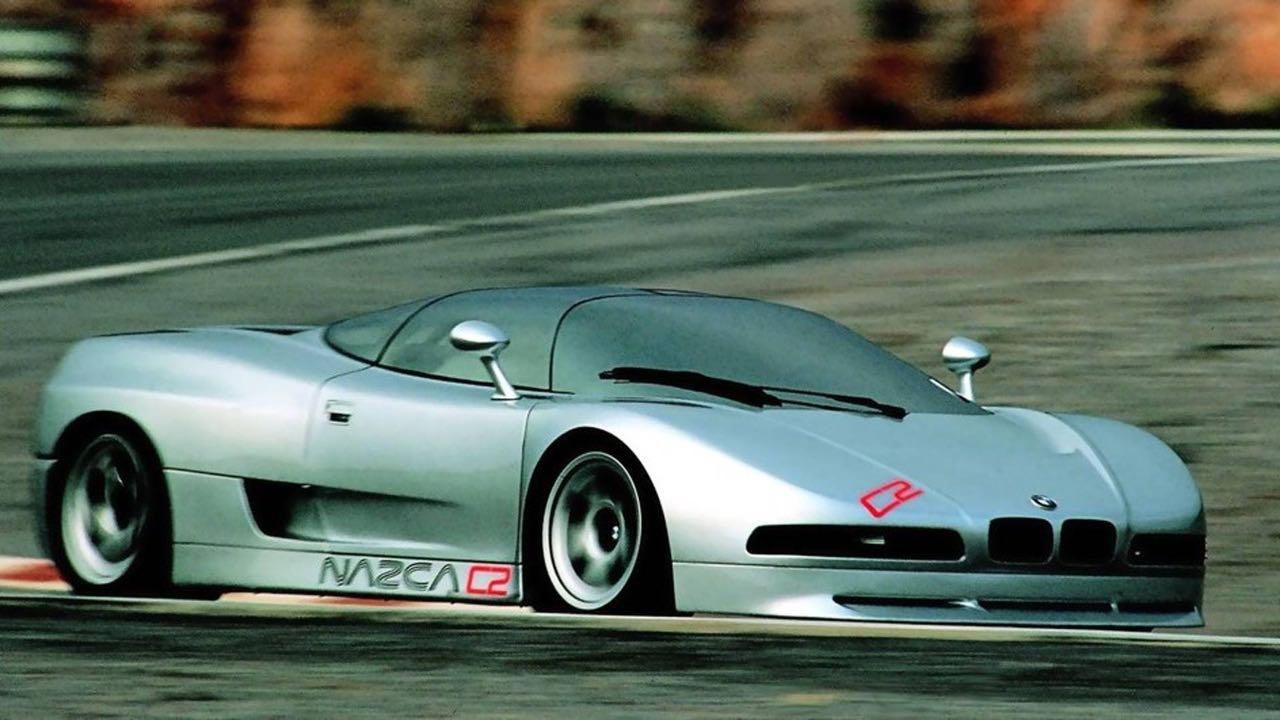 BMW Nazca... Pas la peine d'un crédit auto ! 38