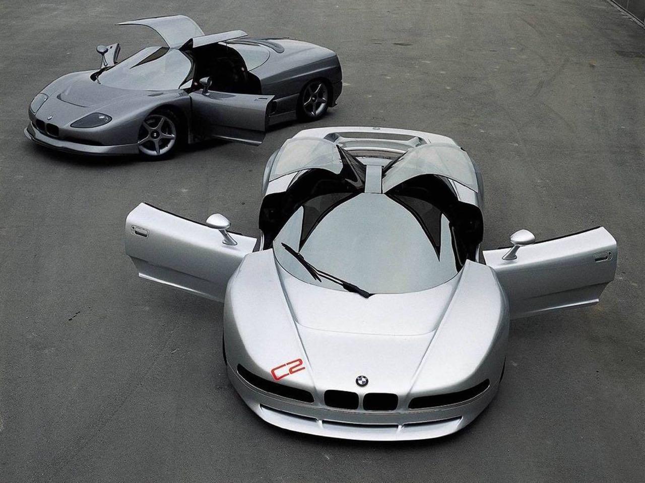 BMW Nazca... Pas la peine d'un crédit auto ! 32