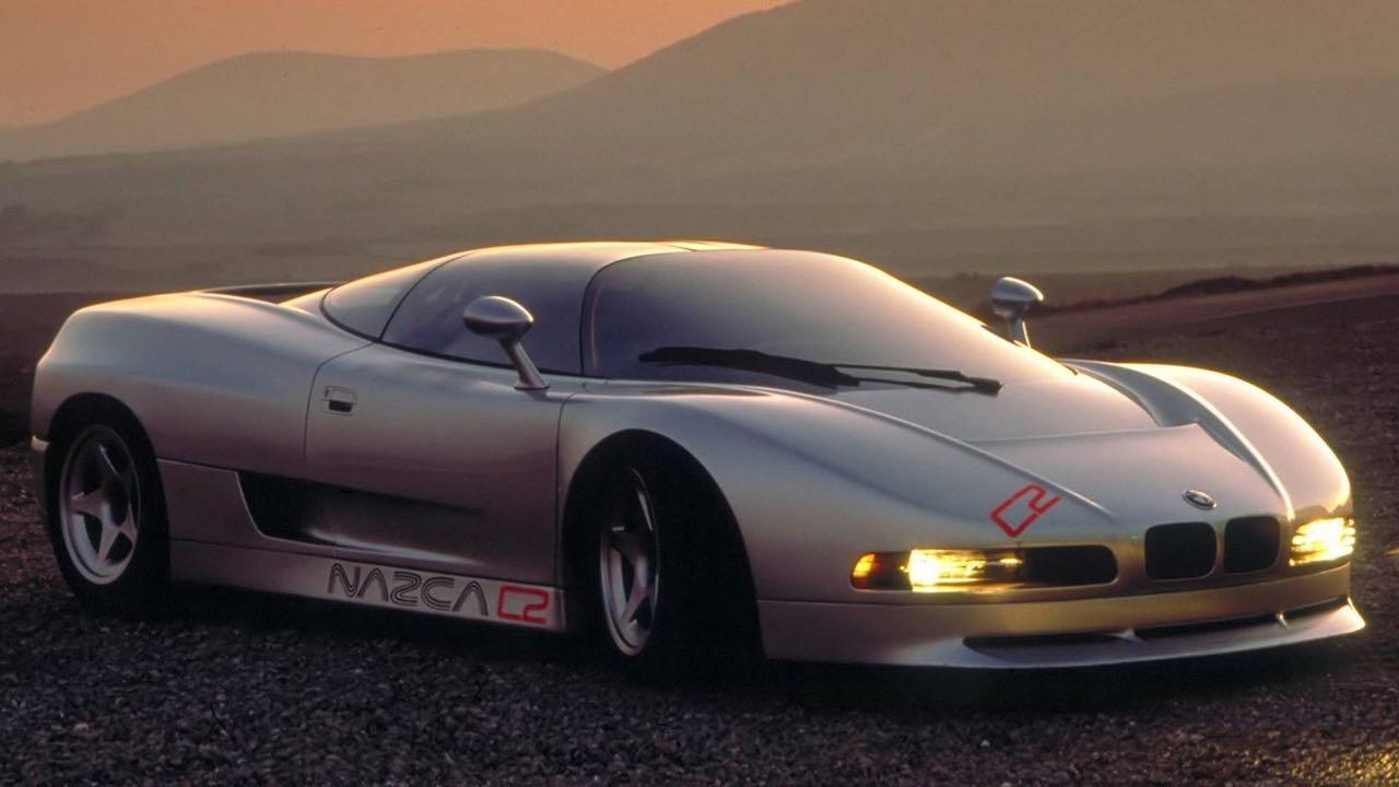 BMW Nazca... Pas la peine d'un crédit auto ! 33