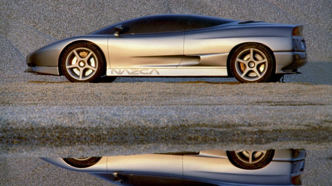 BMW Nazca... Pas la peine d'un crédit auto ! 39