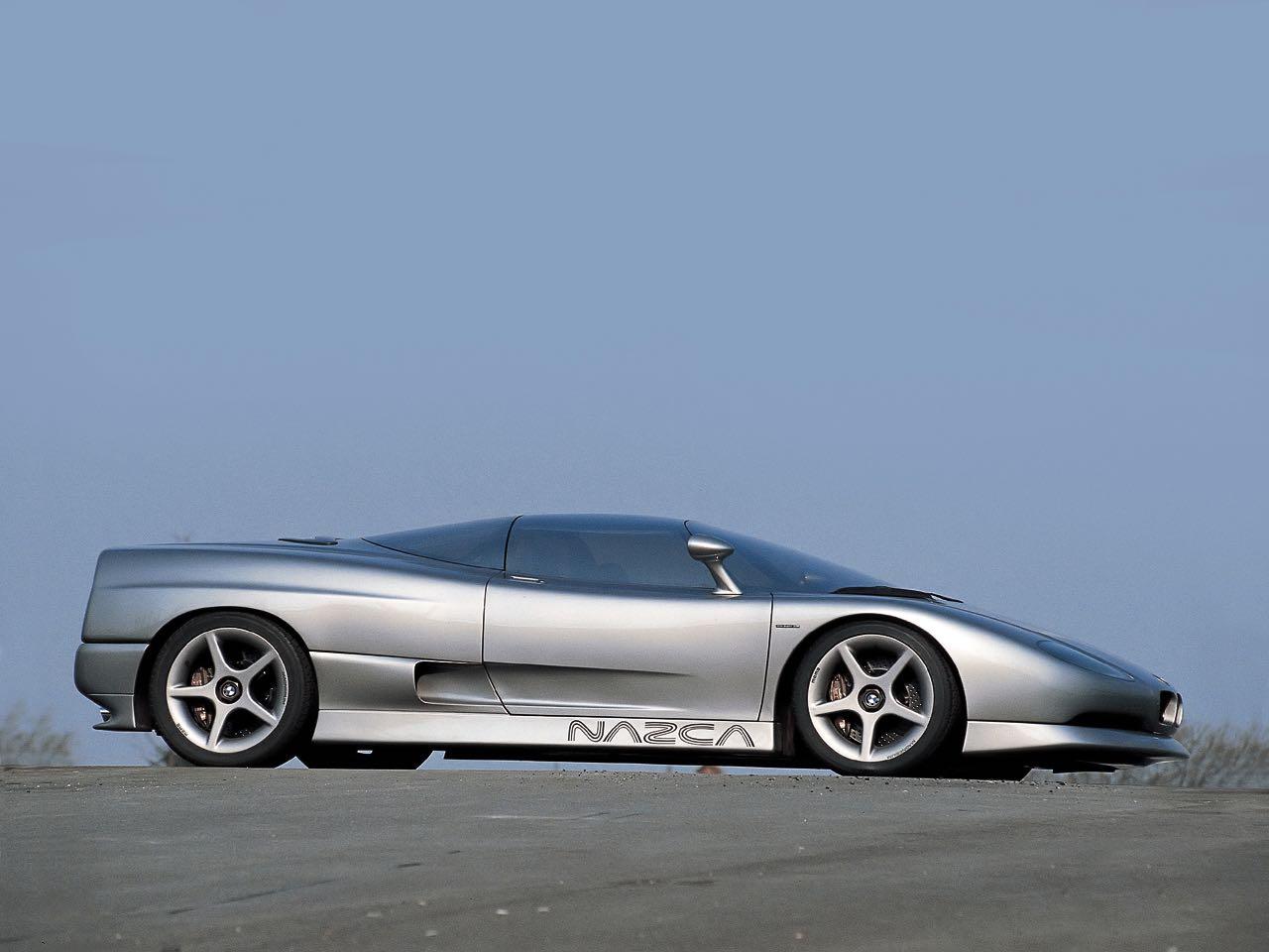BMW Nazca... Pas la peine d'un crédit auto ! 37