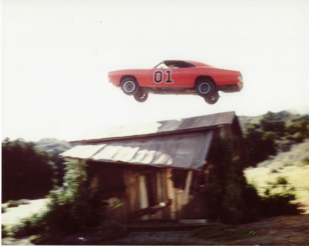 #CarMytho : General Lee... La seule, l'unique ! 2