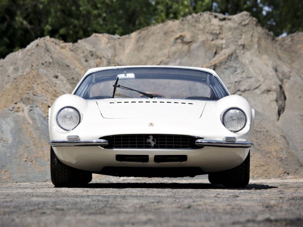 """'66 Ferrari 365 P Berlinetta Speciale - """"Tre Posti"""" V12 ! 45"""