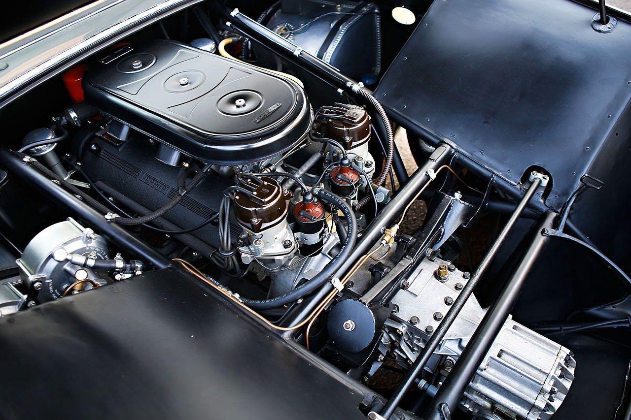 """'66 Ferrari 365 P Berlinetta Speciale - """"Tre Posti"""" V12 ! 43"""