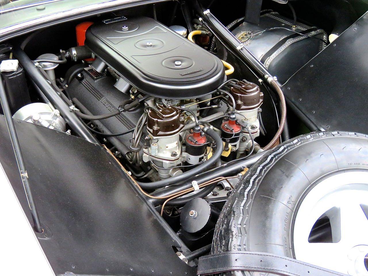 """'66 Ferrari 365 P Berlinetta Speciale - """"Tre Posti"""" V12 ! 48"""