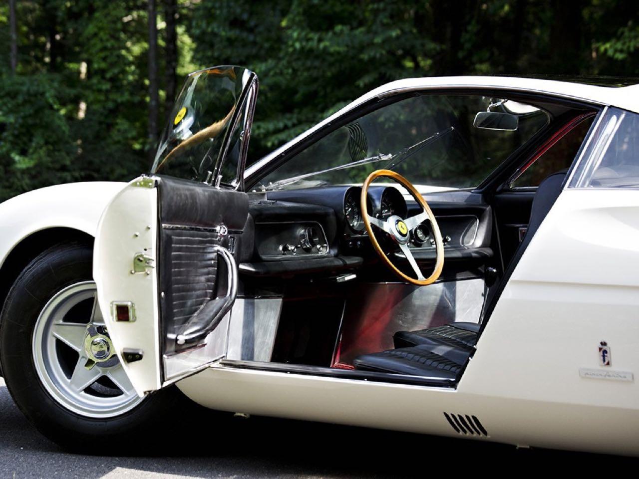 """'66 Ferrari 365 P Berlinetta Speciale - """"Tre Posti"""" V12 ! 52"""