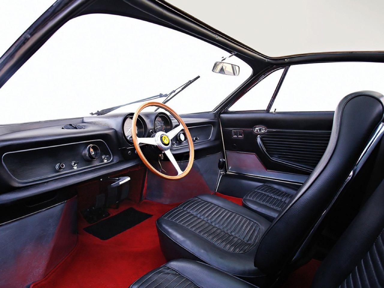 """'66 Ferrari 365 P Berlinetta Speciale - """"Tre Posti"""" V12 ! 53"""