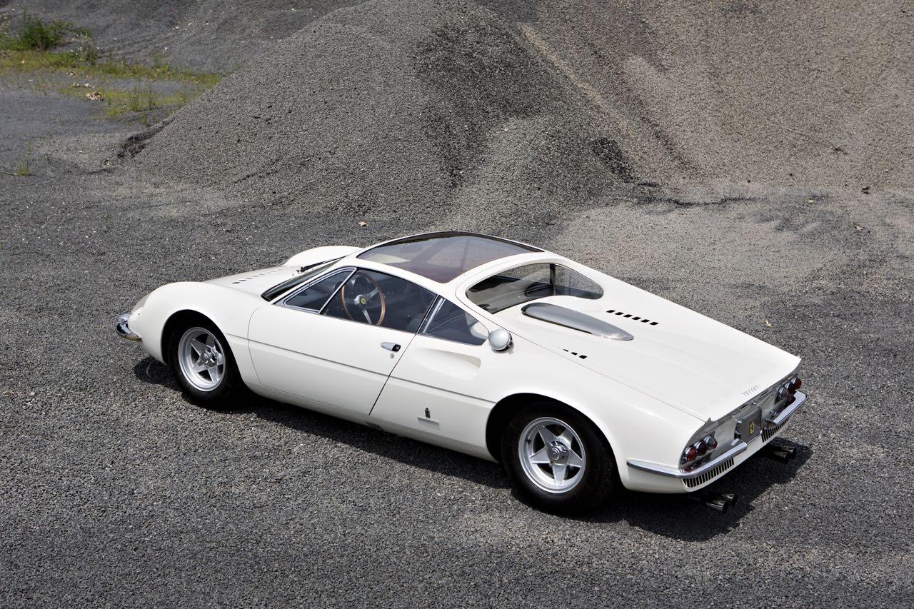 """'66 Ferrari 365 P Berlinetta Speciale - """"Tre Posti"""" V12 ! 56"""