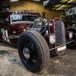 Le Rod Ford 31 Modèle A II Deluxe du RodKill Garage - Made in France ! 29