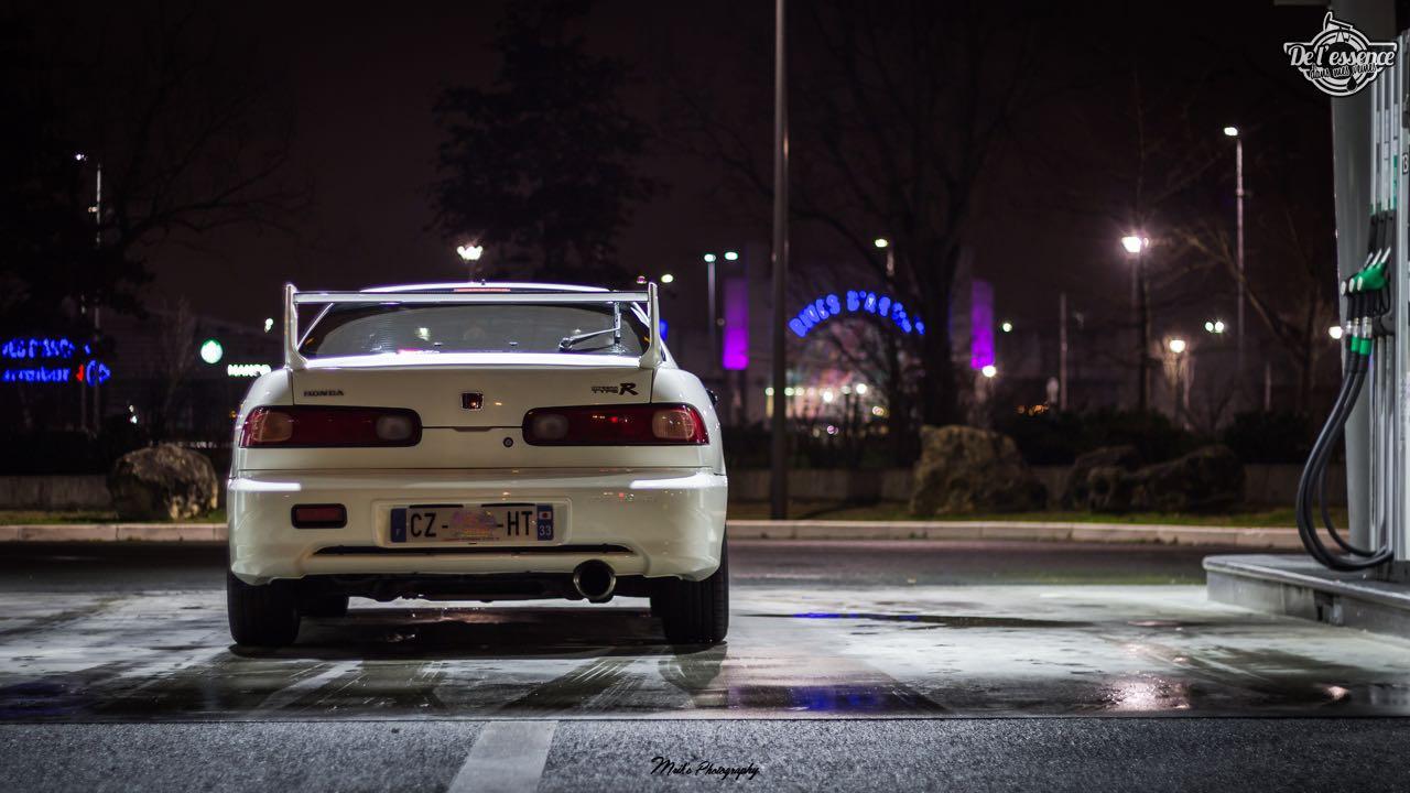 Honda Integra Type R d'Aurelien - Kanjozoku Project ! 20