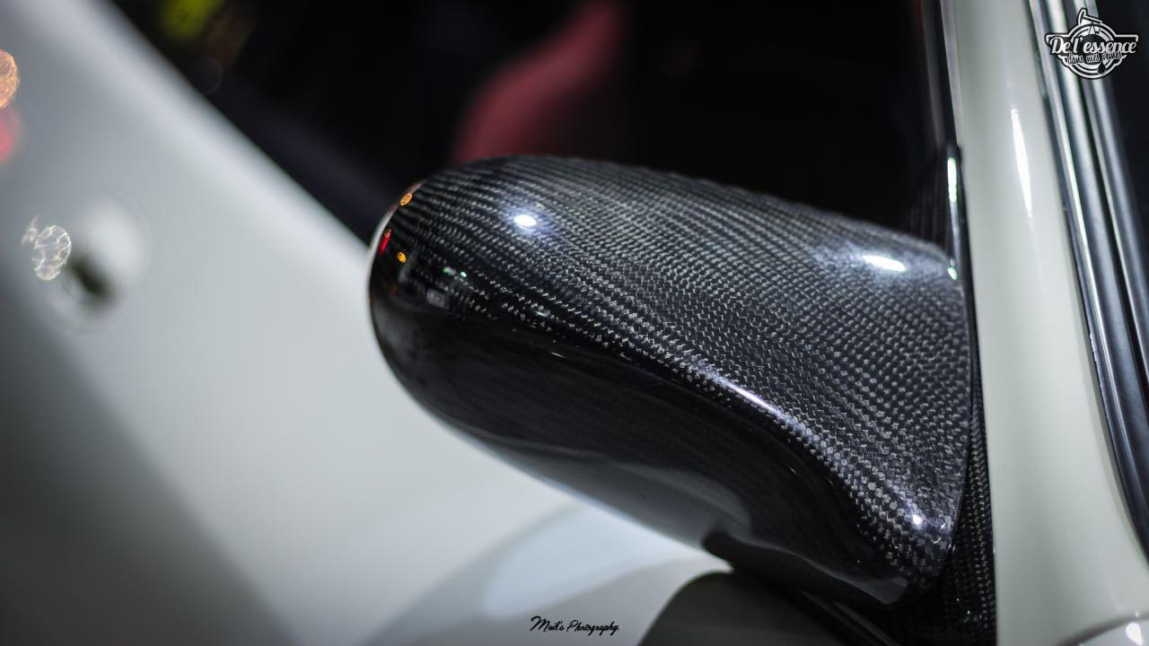 Honda Integra Type R d'Aurelien - Kanjozoku Project ! 12