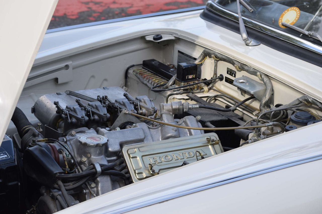 Honda S800 Racing - Une Mauto sur DLEDMV ! 10
