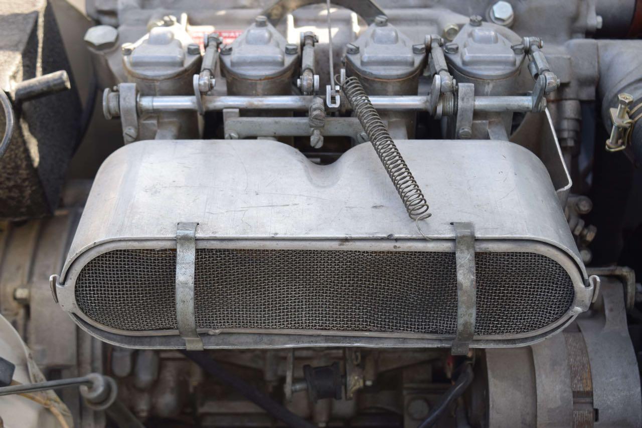 Honda S800 Racing - Une Mauto sur DLEDMV ! 11
