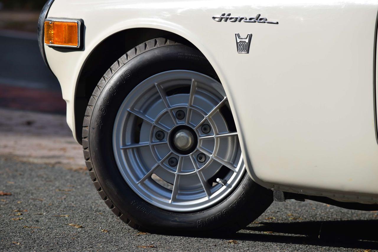 Honda S800 Racing - Une Mauto sur DLEDMV ! 12