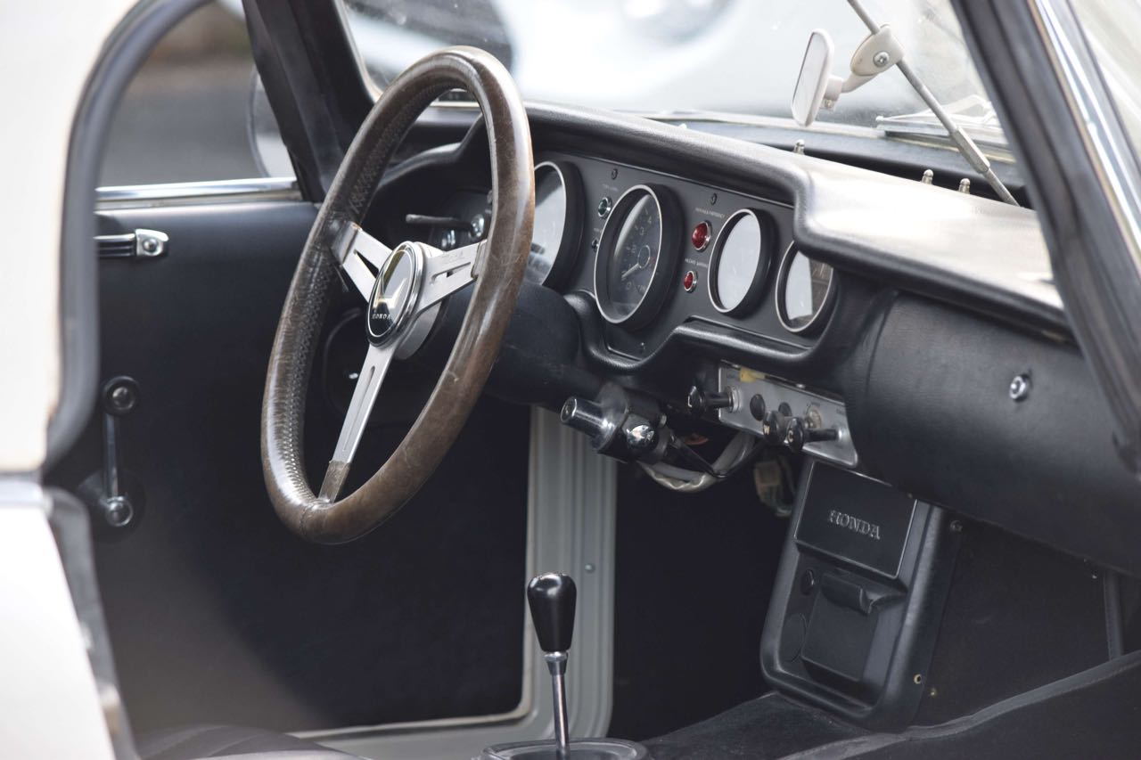 Honda S800 Racing - Une Mauto sur DLEDMV ! 8