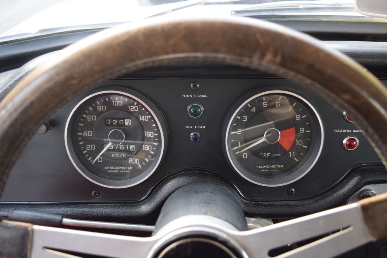 Honda S800 Racing - Une Mauto sur DLEDMV ! 7