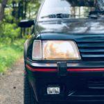 """Peugeot 205 GTi """"Monte Carlo"""" et """"Classique Sport"""" : Encore...! 14"""