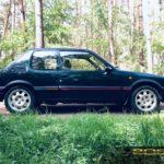 """Peugeot 205 GTi """"Monte Carlo"""" et """"Classique Sport"""" : Encore...! 8"""