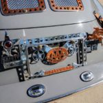 Porsche 356 & 912 : Restomod ou... Steampunk ?! 5