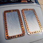 Porsche 356 & 912 : Restomod ou... Steampunk ?! 4