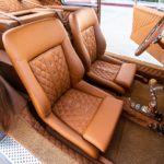 Porsche 356 & 912 : Restomod ou... Steampunk ?! 54