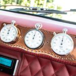 Porsche 356 & 912 : Restomod ou... Steampunk ?! 42