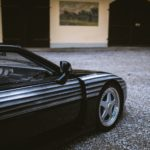 Venturi 400 GT Trophy : Art car... 27