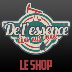 La boutique DLEDMV