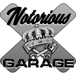 Notorious Garage Web Marketing
