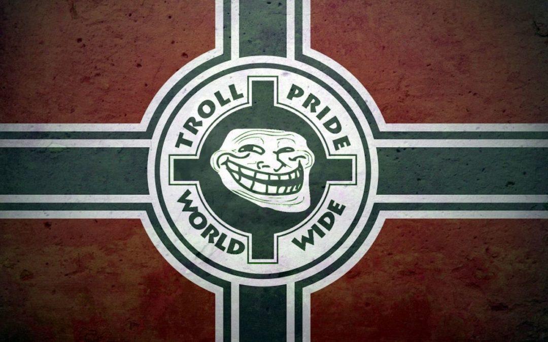 Profils psychologiques de Petrolheads dérangés et bavards… Ouais des Trolls quoi !