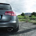 Audi RS6 MTM... Enclume supersonique !
