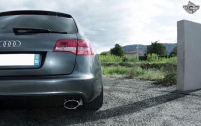 Audi RS6 MTM… Enclume supersonique !