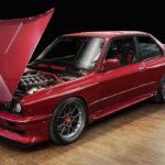 BMW M3 E30 Vilner... avec un S50B32 !