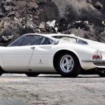 """'66 Ferrari 365 P Berlinetta Speciale – """"Tre Posti"""" V12 !"""
