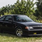Toyota Celica TA60... Back to the 80's !