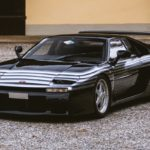 Venturi 400 GT Trophy : Art car…