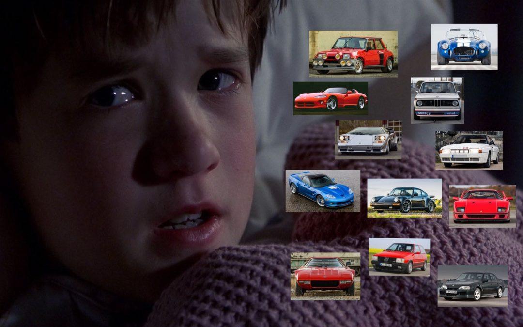 Ces voitures qui font peur…