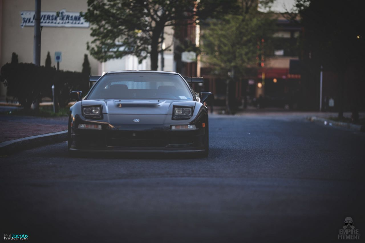 Acura NSX... Legendary ! 13