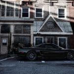 Acura NSX... Legendary ! 6