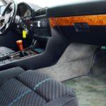 Alpina B10 Biturbo E34... Timeless ! Mais avec deux turbos... 47