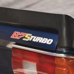 Alpina B7 Turbo... Une famille sous amphet' ! 12