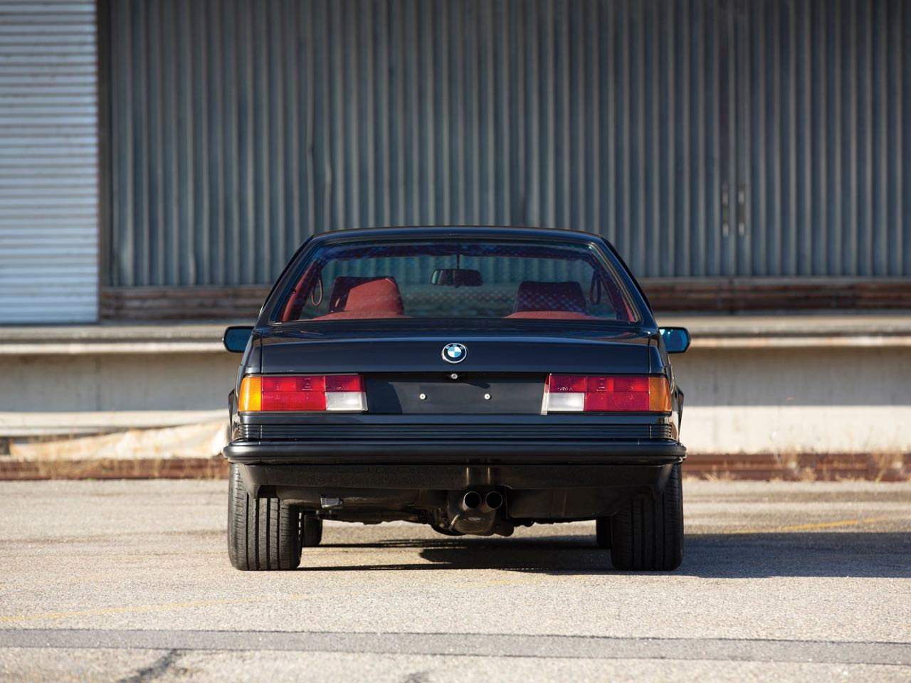 Alpina B7 Turbo... Une famille sous amphet' ! 39