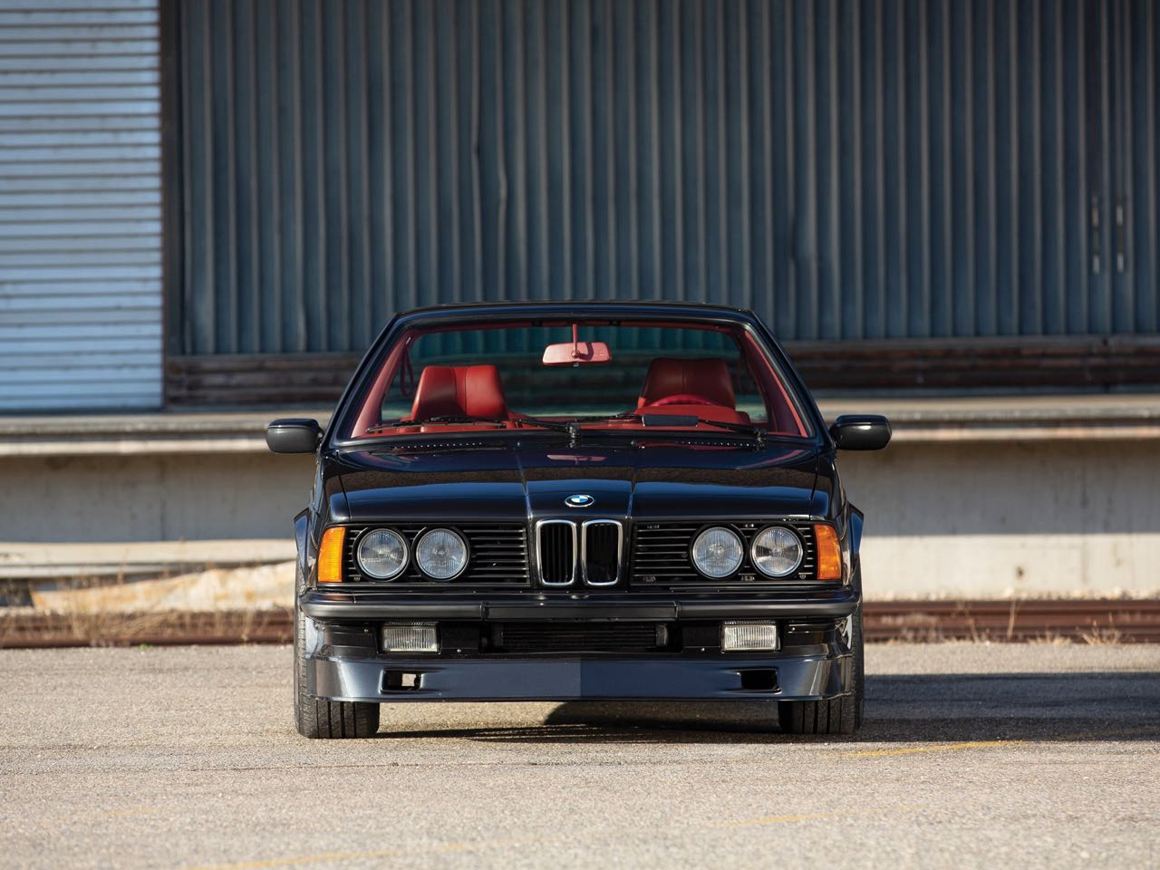 Alpina B7 Turbo... Une famille sous amphet' ! 26