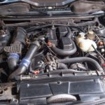 Alpina B7 Turbo... Une famille sous amphet' ! 45