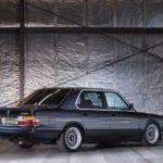 Alpina B7 Turbo... Une famille sous amphet' ! 44