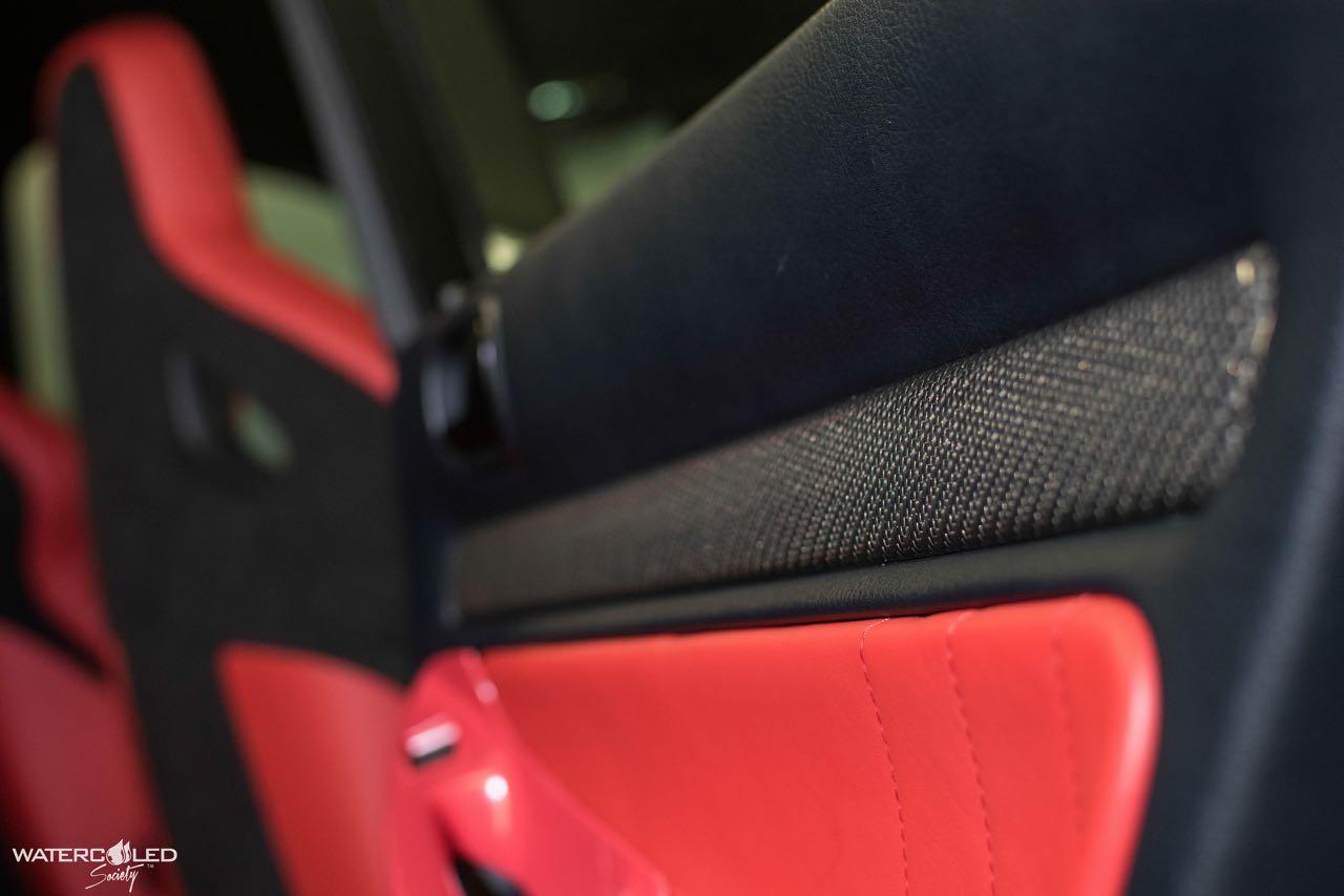 Audi S4... Swappée en RS4 - Logique ! 10