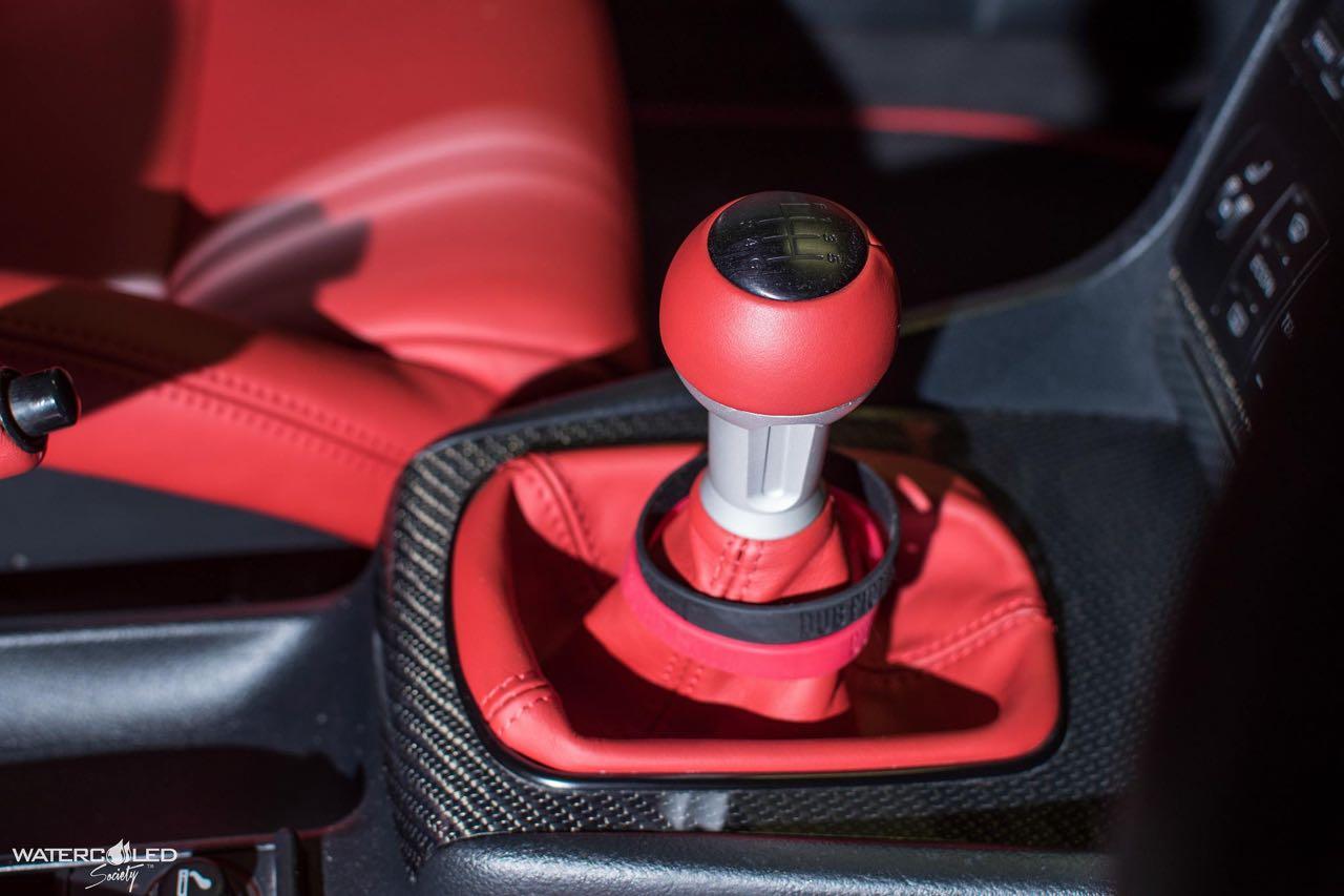 Audi S4... Swappée en RS4 - Logique ! 11