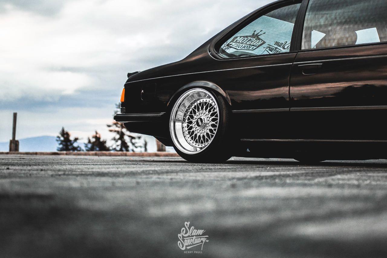 BMW 635 Csi E24 - Voiture de fonction...! 11