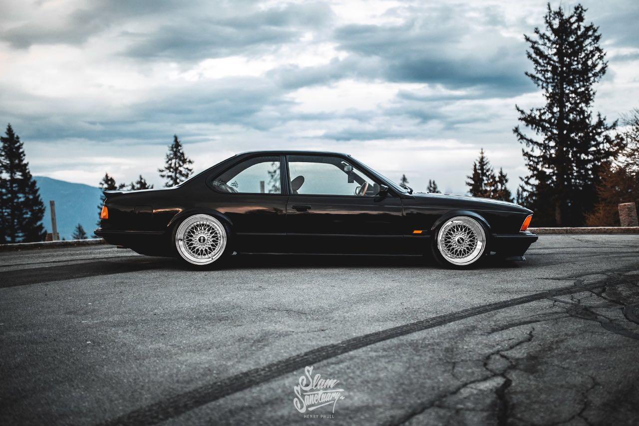 BMW 635 Csi E24 - Voiture de fonction...! 6
